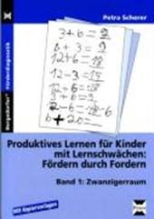 Produktives Lernen für Kinder mit Lernschwächen