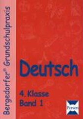 Deutsch - 4. Klasse. Band