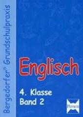 Englisch Band 2. 4. Klasse