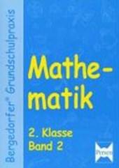 Mathematik 2. Klasse. (Bd. 2)