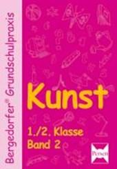 Kunst Band 2. 1./.2. Klasse