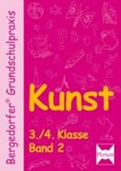 Kunst 3./4. Klasse. Band