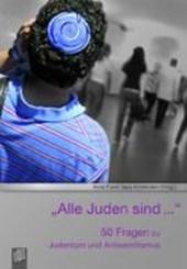 Alle Juden sind