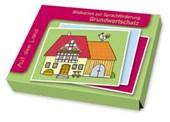 Bildkarten zur Sprachförderung: Grundwortschatz: Auf dem Land