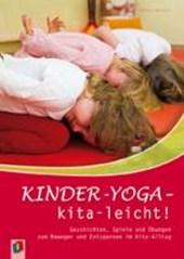 Kinder-Yoga - kita-leicht!