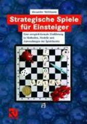 Strategische Spiele für Einsteiger