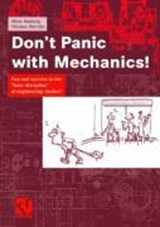 Don't Panic with Mechanics! | Oliver Romberg |
