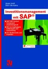 Investitionsmanagement mit SAP® | Jürgen Jandt |