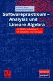 Softwarepraktikum - Analysis und Lineare Algebra