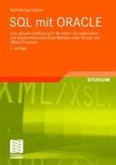 SQL mit ORACLE
