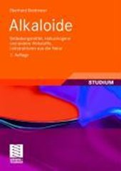 Alkaloide