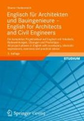 Englisch Fur Architekten Und Bauingenieure - English for Architects and Civil Engineers | Sharon Heidenreich |