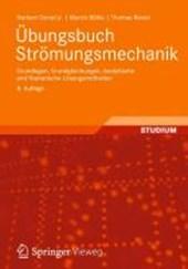 Übungsbuch Strömungsmechanik