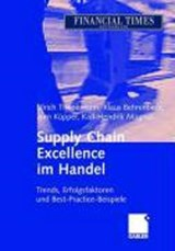 Supply Chain Excellence im Handel | Klaus Behrenbeck |