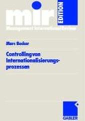 Controlling von Internationalisierungsprozessen