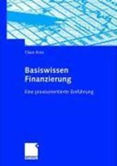 Basiswissen Finanzierung