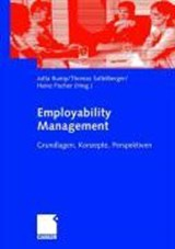 Employability Management | auteur onbekend |
