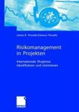 Risikomanagement in Projekten | James R. Pinnells |