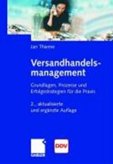 Versandhandelsmanagement | Jan Thieme |