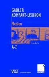 Gabler Kompakt-Lexikon Medien