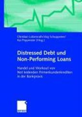 Distressed Debt und Non-Performing Loans |  |