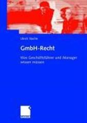 GmbH-Recht