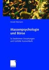 Massenpsychologie und Börse
