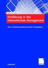 Einführung in das Internationale Management | Albrecht Söllner |