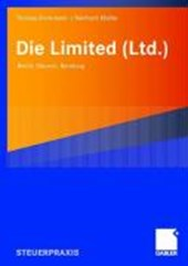 Die Limited (Ltd.) | Thomas Brinkmeier |