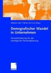 Demografischer Wandel in Unternehmen
