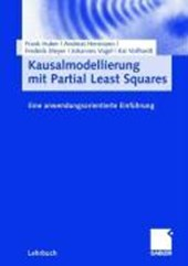 Kausalmodellierung mit Partial Least Squares