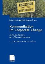 Kommunikation im Corporate Change | auteur onbekend |