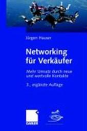 Networking für Verkäufer