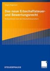 Erbschaftsteuer- und Bewertungsrecht