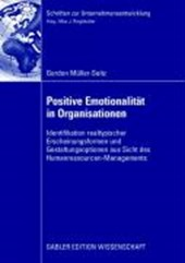 Positive Emotionalität in Organisationen