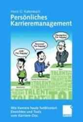 Persönliches Karrieremanagement