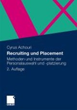 Recruiting und Placement | Cyrus Achouri |