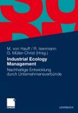 Industrial Ecology Management | auteur onbekend |