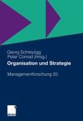 Organisation und Strategie