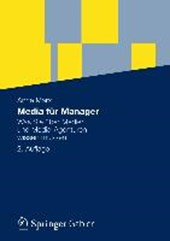 Media für Manager | Anne Marx |