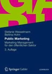 Public Marketing