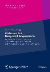 Vertrauen bei Mergers & Acquisitions