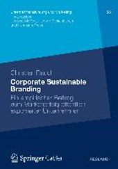 Corporate Sustainable Branding