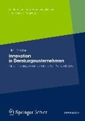 Innovation in Beratungsunternehmen