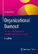 Organizational Burnout | Gustav Greve |