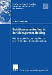 Beteiligungscontrolling in der Management-Holding