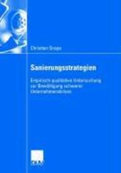 Sanierungsstrategien | Christian Grape |