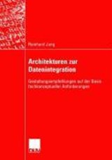 Architekturen zur Datenintegration | Reinhard Jung |