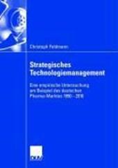 Strategisches Technologiemanagement