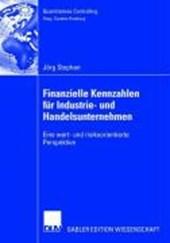 Finanzielle Kennzahlen für Industrie- und Handelsunternehmen